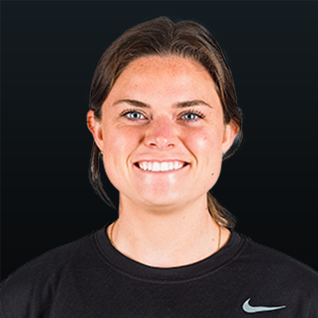 Headshot of Haley Warden