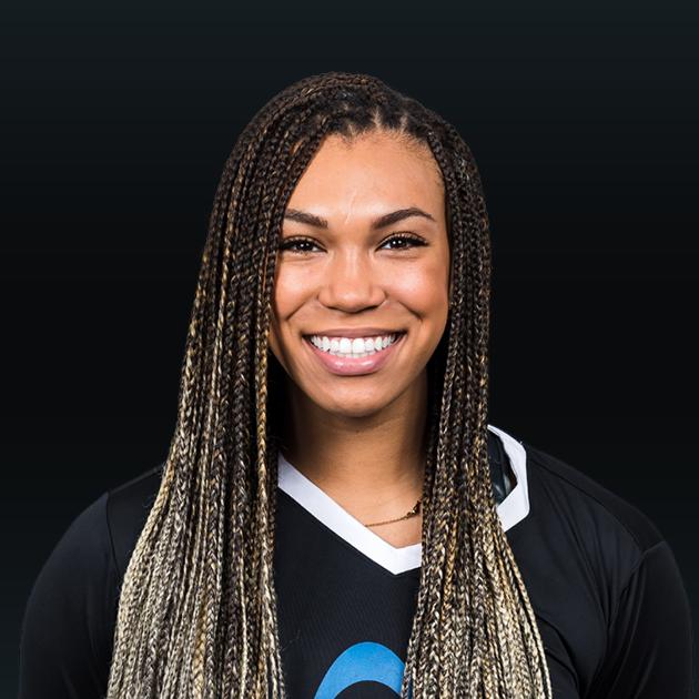Headshot of Ebony Nwanebu