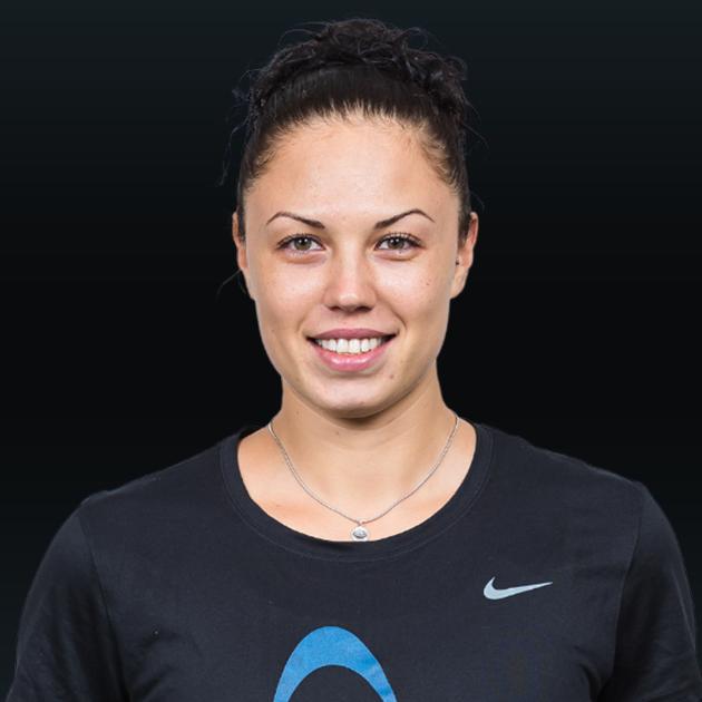 Headshot of Odina Aliyeva