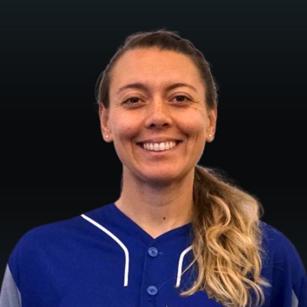 Headshot of Greta Cecchetti