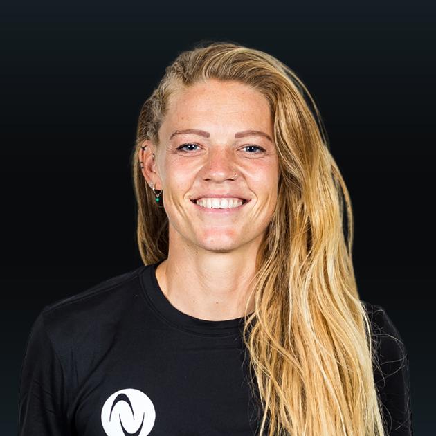 Headshot of Britt Vonk