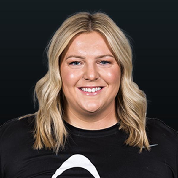 Headshot of Sara Groenewegen
