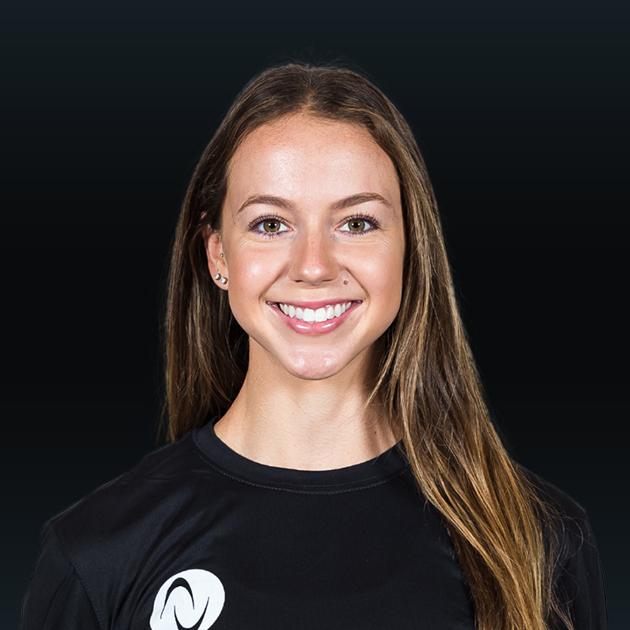 Headshot of Jessie Harper