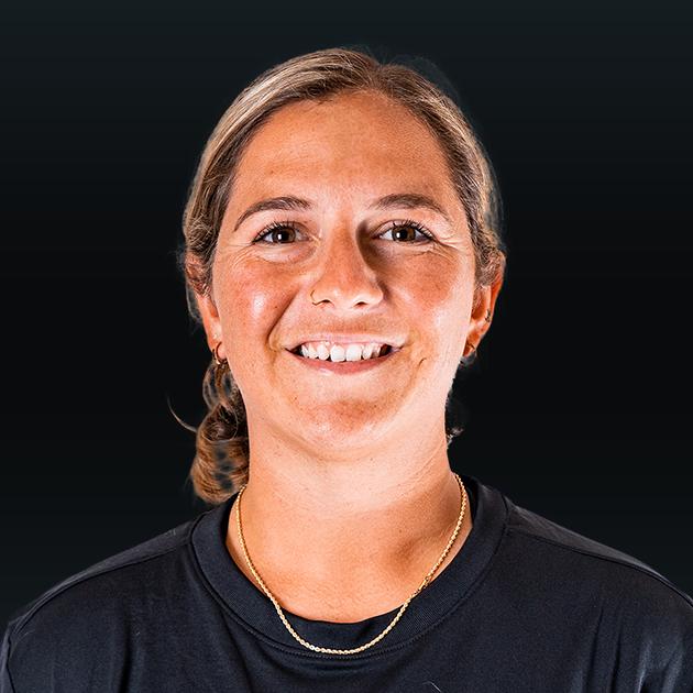 Headshot of Nicole Levy