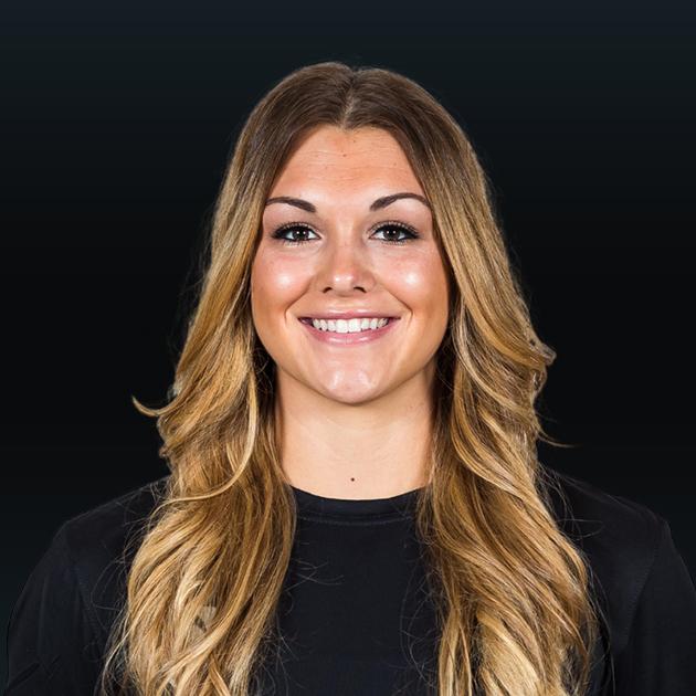 Headshot of Amber Fiser