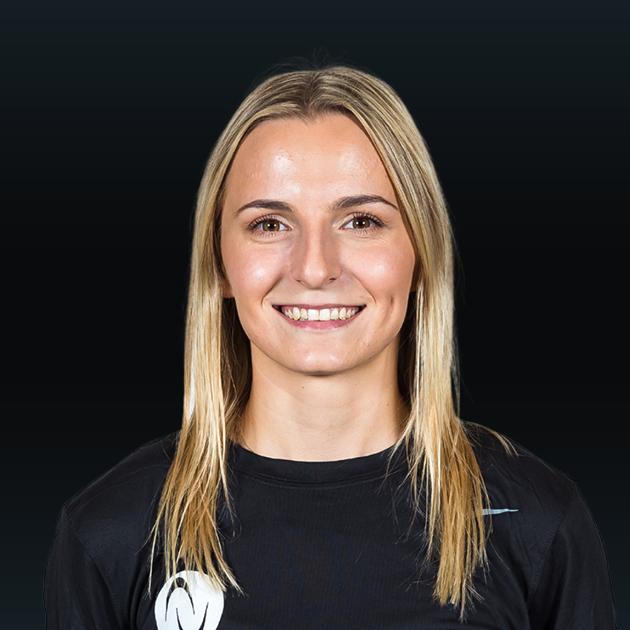 Headshot of Kayla Wedl