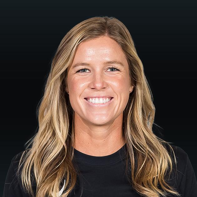 Headshot of Victoria Hayward
