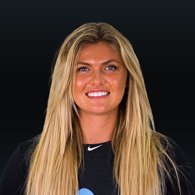 Headshot of Paige Halstead