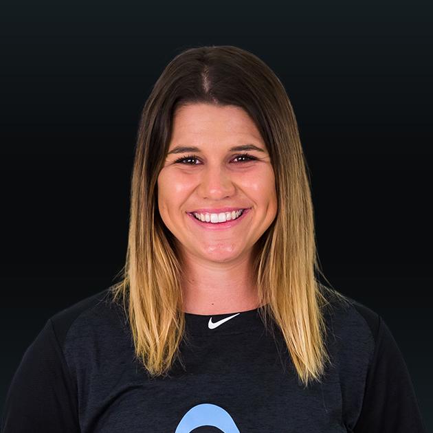 Headshot of Nicole DeWitt