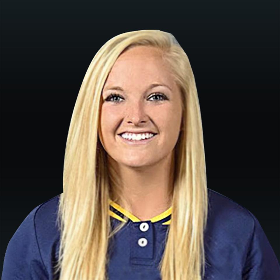 Headshot of Megan Betsa