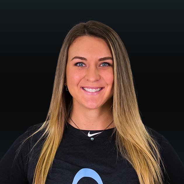 Headshot of Nicole Pendley