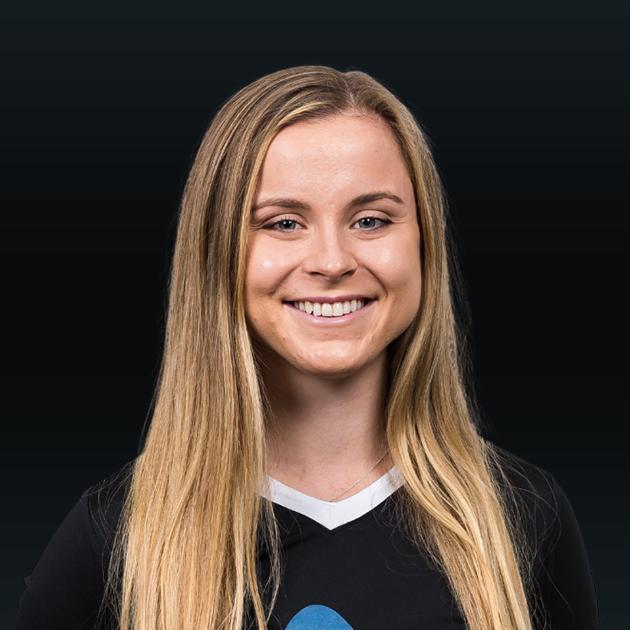 Headshot of Tiffany Clark
