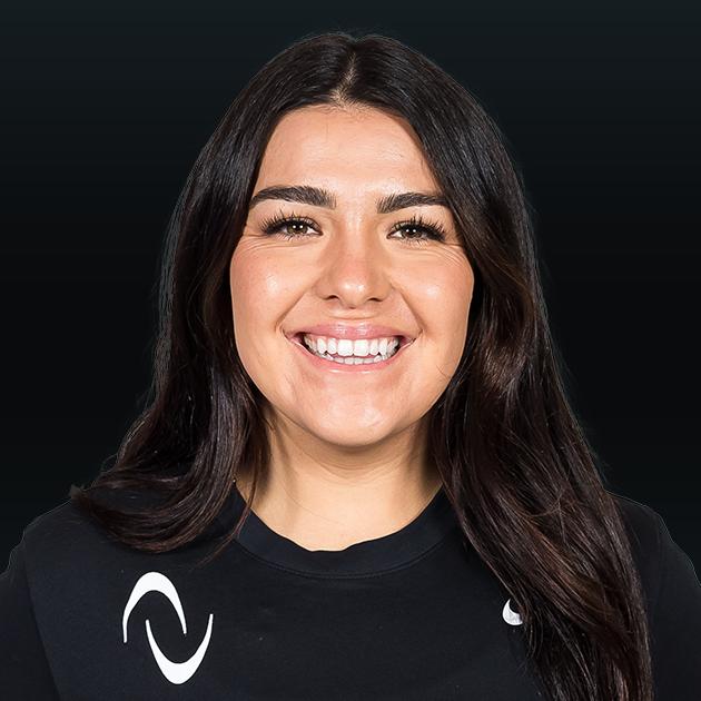 Headshot of Sashel Palacios