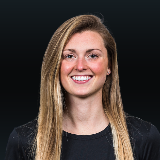 Headshot of Molly Lohman