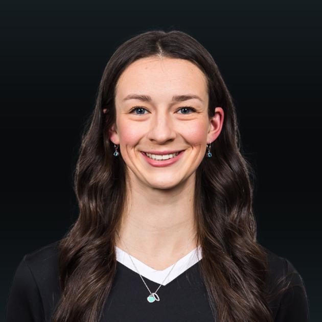Headshot of Erica Handley