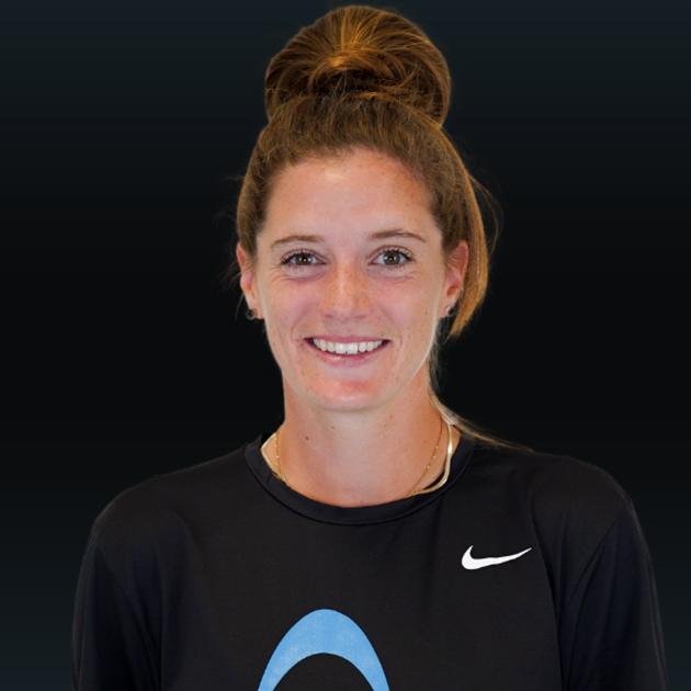 Headshot of Emily Parros